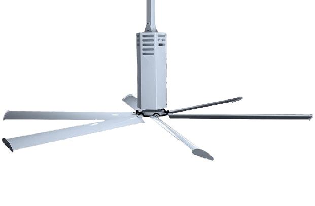 三相异步电机工业大风扇